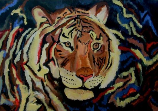 A002 Tigre