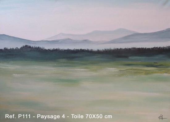P111 Paysage 4 20X30